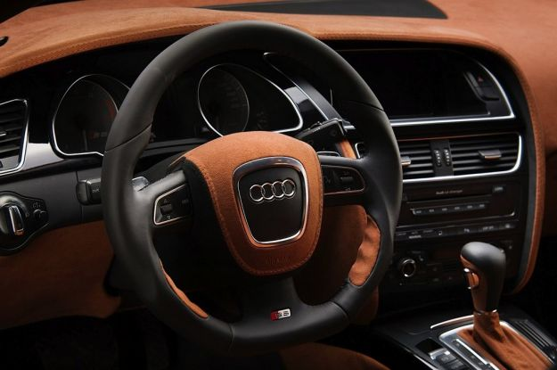 Audi S5 by Vilner-volante