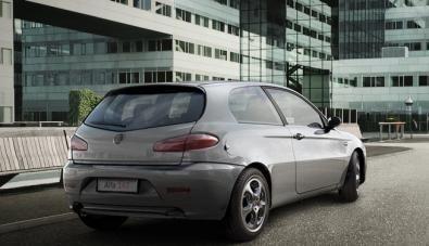 Alfa Romeo 147 in offerta questo mese