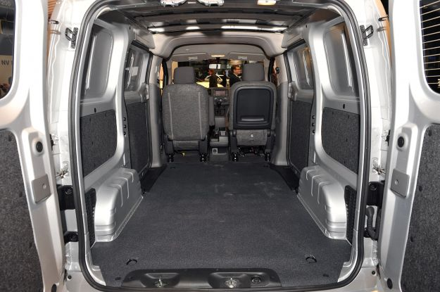16 2013 nissan nv200 chicago
