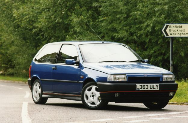 1993 fiat tipo 2 0ie 16v 03