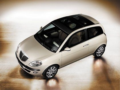 2003 Lancia Ypsilon