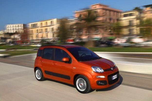 2012 Fiat Panda Carscoop146