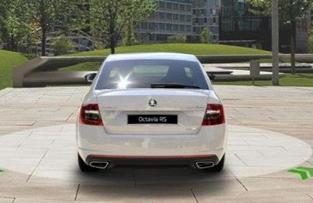 2013 skoda octavia rs pictures leaked medium_4