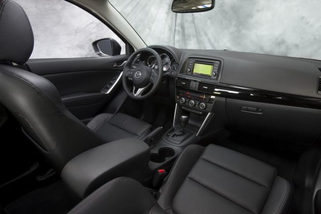 2013_Mazda_CX 5