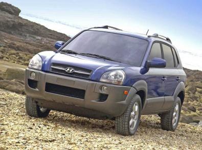 La Hyundai Tucson in offerta fino al 31 dicembre