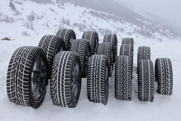 7956 anteprima test pneumatici invernali