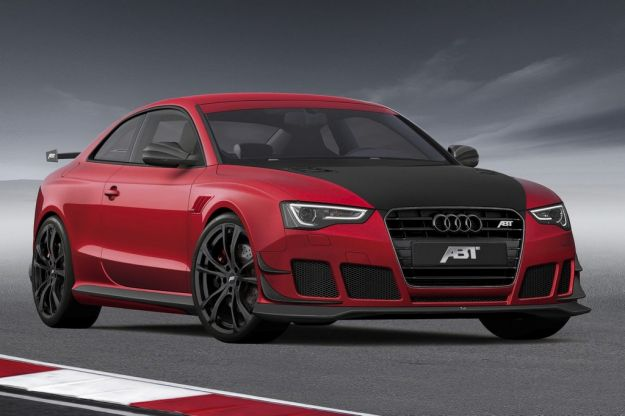 ABT RS5 R