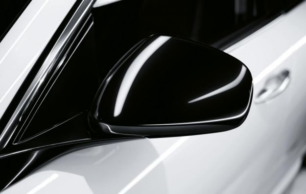 Alfa Romeo Giulietta Collezione dotazione