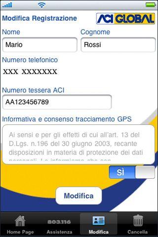 App iPhone ACI i803116 5