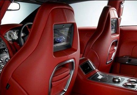Aston Martin Rapide Luxe 4