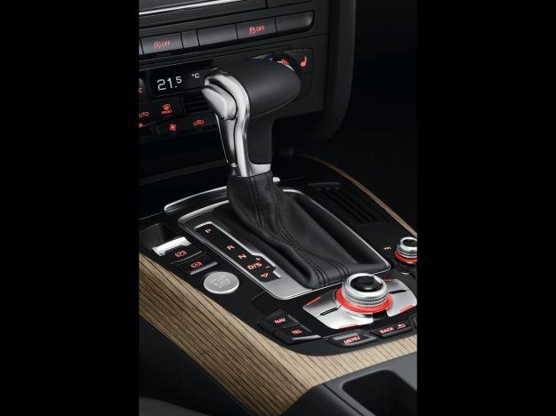 Cambio S-Tronic Audi A4 Allroad quattro