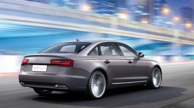 Audi A6 L e tron   3