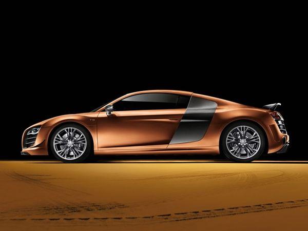 Audi R8 Limited Edition UltimoGiro.com_