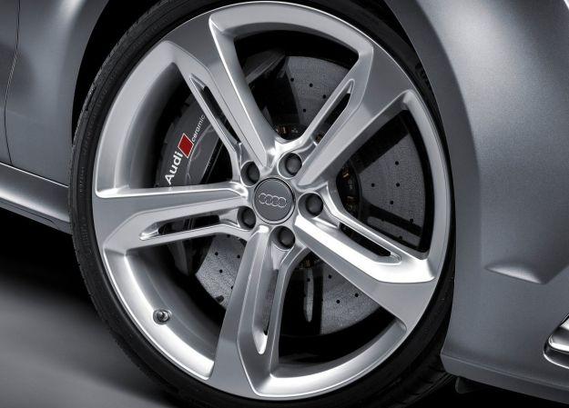 Audi RS7 Sportback cerchi in lega