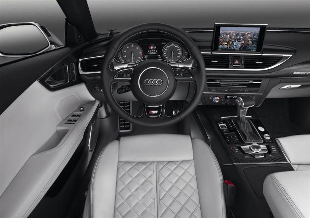 Audi S7 Sportback   10