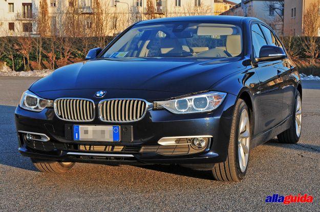 BMW 320d Modern 17