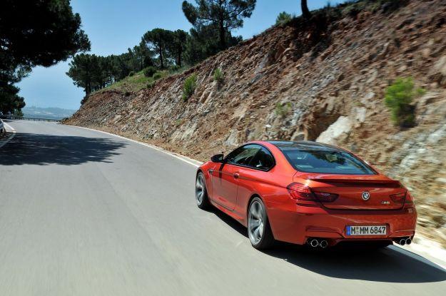 BMW M6 2012   45