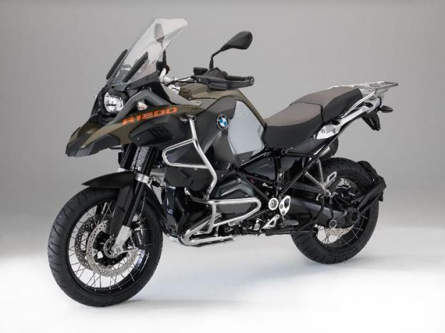 BMW R 1200 GS 1