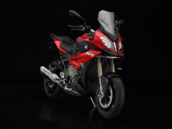 Due nuove moto BMW a Eicma, la S 1000 XR e la F 800 R