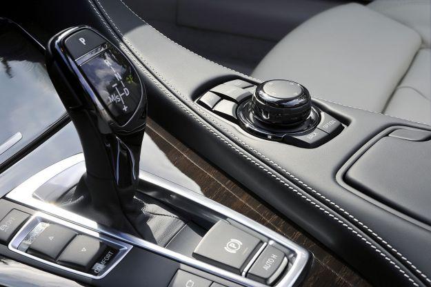 Bmw Serie 6 Cabrio cambio automatico
