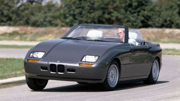 Bmw Z1 Prototype