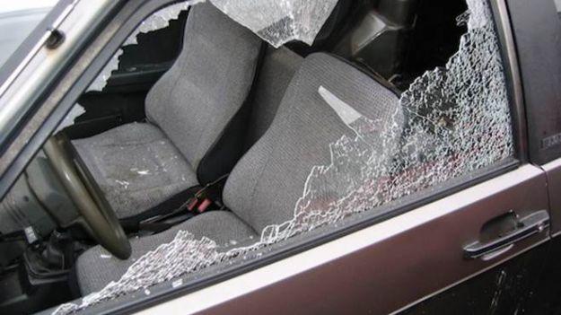 Car sharing danni