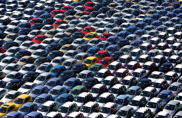 Come scegliere auto nuove