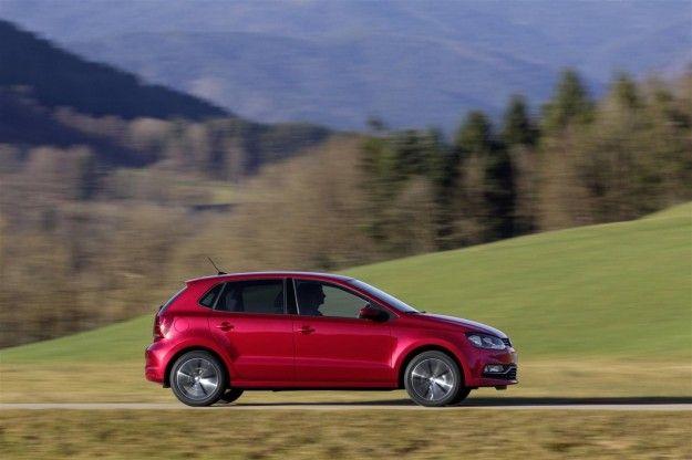 Dimensioni nuova Volkswagen Polo 2015