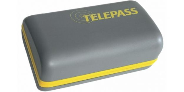 Dispositivo telepass