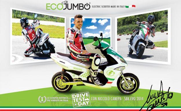 Ecomission Ecojumbo