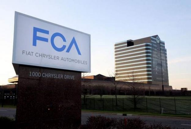 FCA marchi auto più venduti al mondo