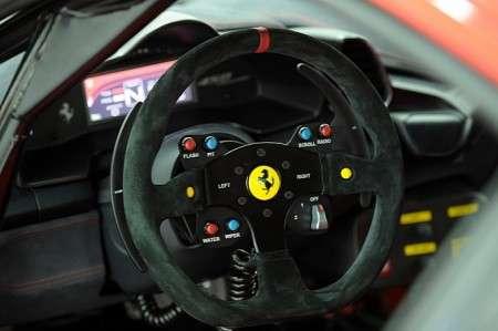 Ferrari 458 Italia Challenge Motor Show Bologna 2