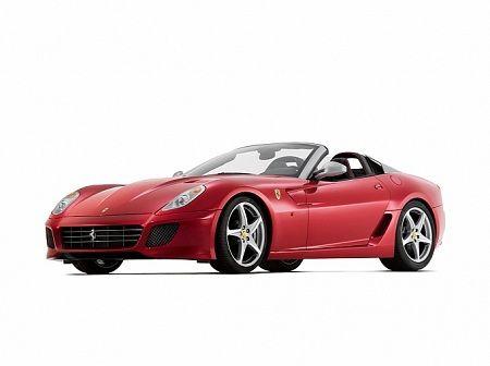 Ferrari SA APERTA 3