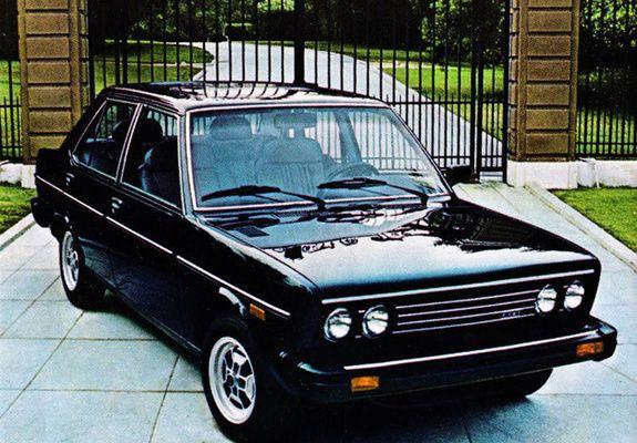 Fiat Brava 1978