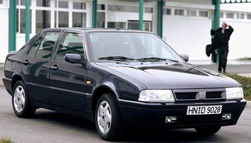 Fiat Croma berlina 1994