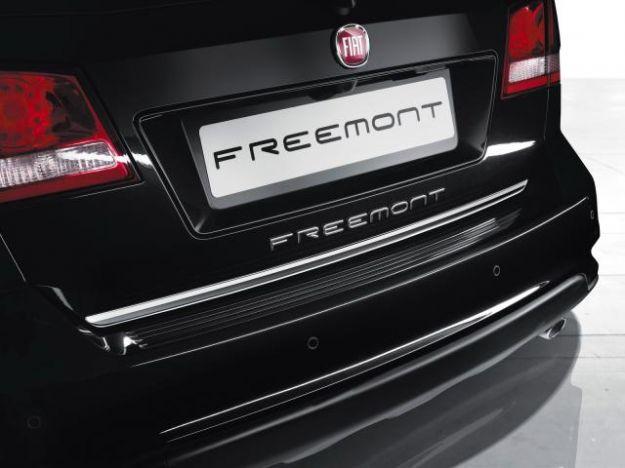 Fiat Freemont Park Avenue cromo