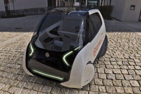 Fiat Mio Concept 2