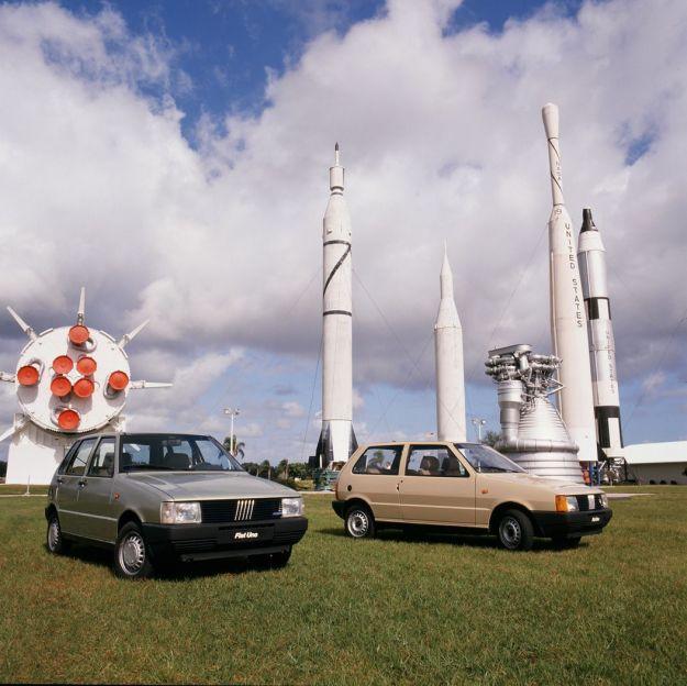 Fiat Uno 3 e 5 porte