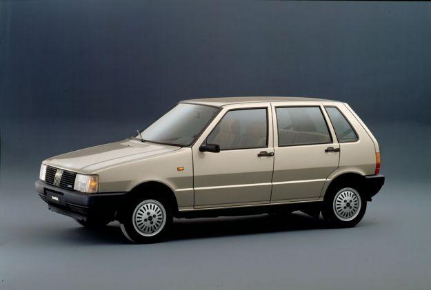 Fiat Uno 70sl