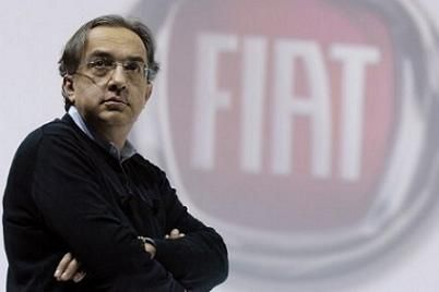LA FIAT SALE AL 30% DI CHRYSLER. MARCHIONNE: