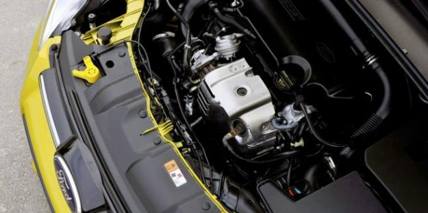 Ford B Max, motore