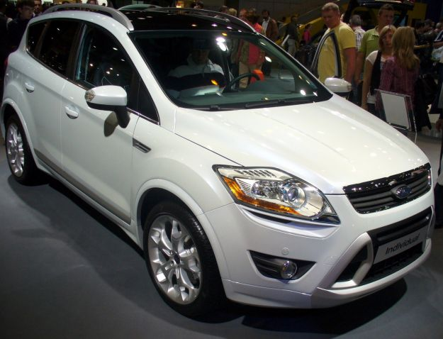 Ford_Kuga_prezzi