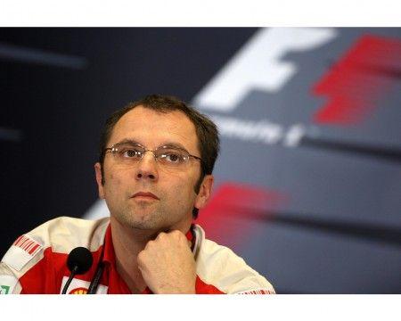 Formula 1 Vettel campionedelmondo Ferrari Domenicali