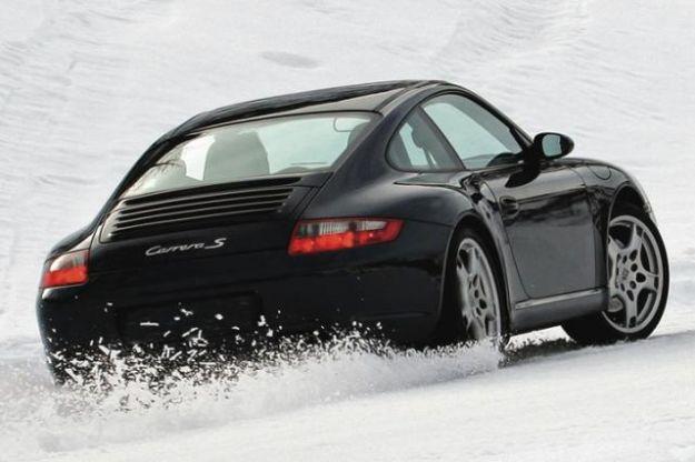 Guidare in Inverno, come fare e alcuni consigli