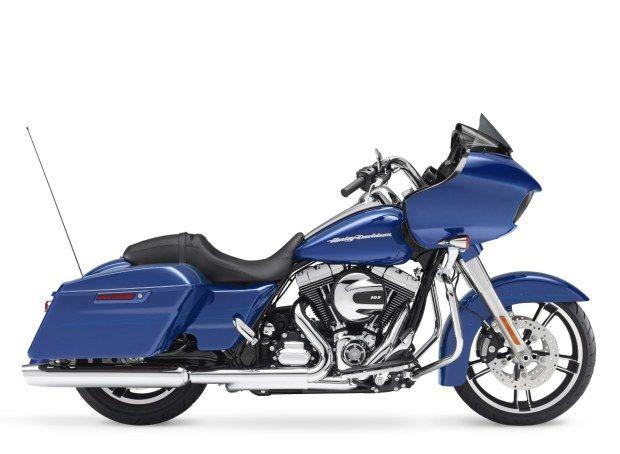 Harley Davidson Road Glide Special FLTRXS