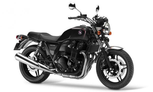 Honda CB1100 My2014