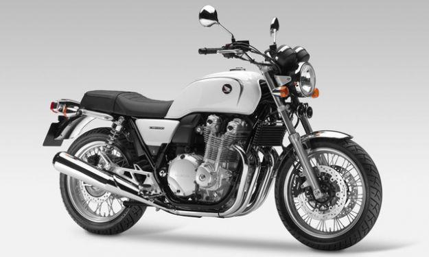 Honda CB1100EX