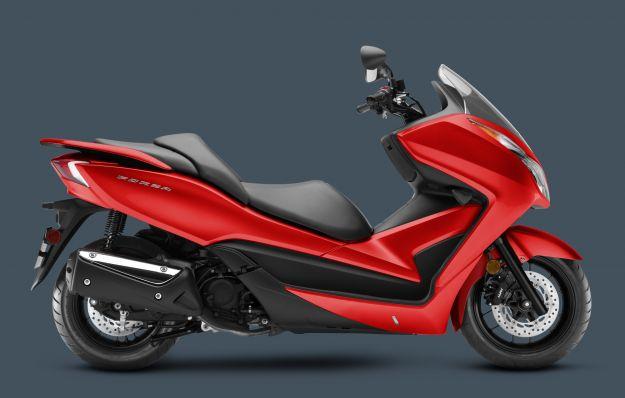 Honda Forza 1