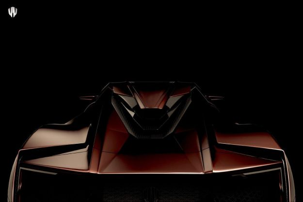 Hyper Sport W, posteriore (2)