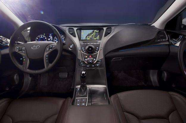 Hyundai Azera002